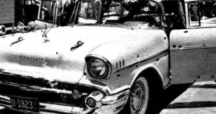 ¿Cuáles presidentes dominicanos han sido asesinados en el poder?